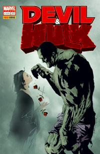 Devil & Hulk n. 117