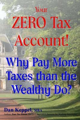 Your Zero Tax Account!