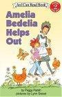 Amelia Bedelia Helps...