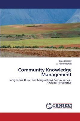Community Knowledge Management