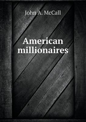American Millionaires