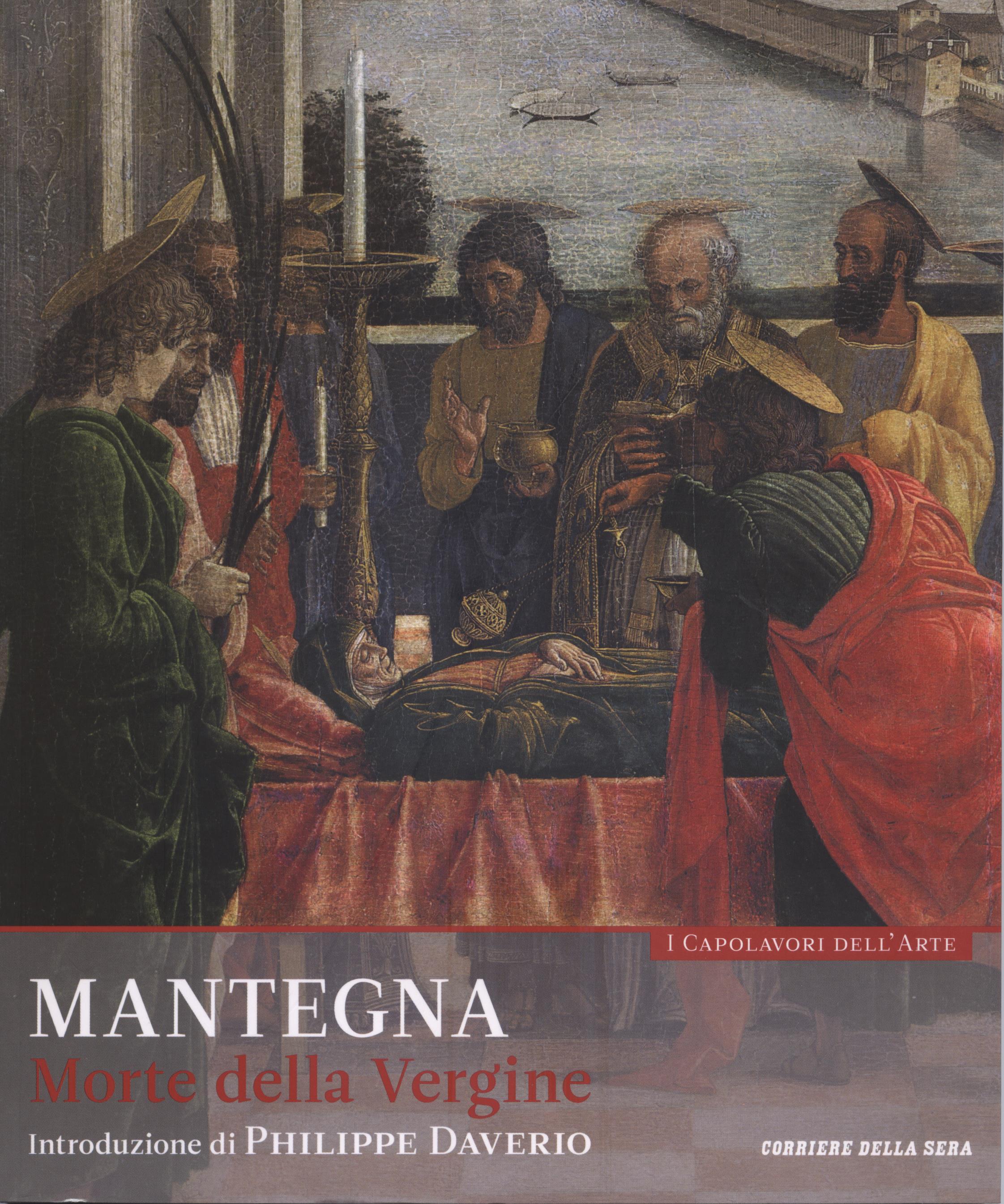 Mantegna - Morte della Vergine