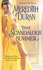 That Scandalous Summer