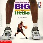 The Nba Book of Big and Little