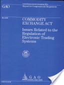 Commodity Exchange Act Cea