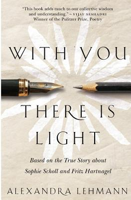 With You There Is Light