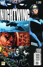 Nightwing Vol.2 #143