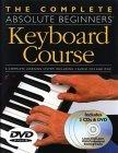 Absolute Beginners Keyboard Course