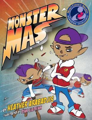 Monster Mas
