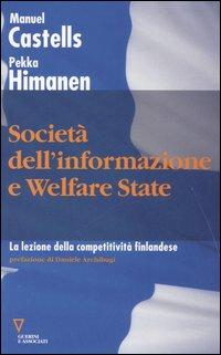 Società dell'informazione e welfare state