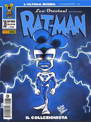 Rat-Man Collection n.38