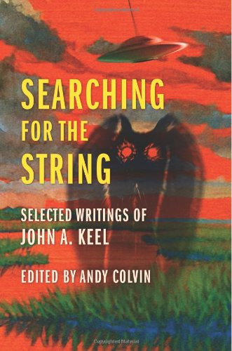 Searching For the String