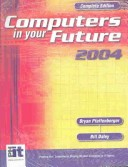 Computers in Your Future: AND Exploring IT labs 2002