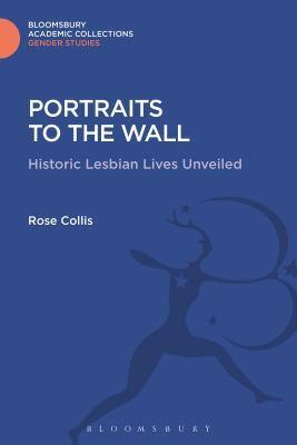 Portraits to the Wall