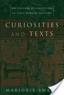 Curiosities and Texts