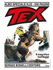 Tex Albo Speciale n. 32