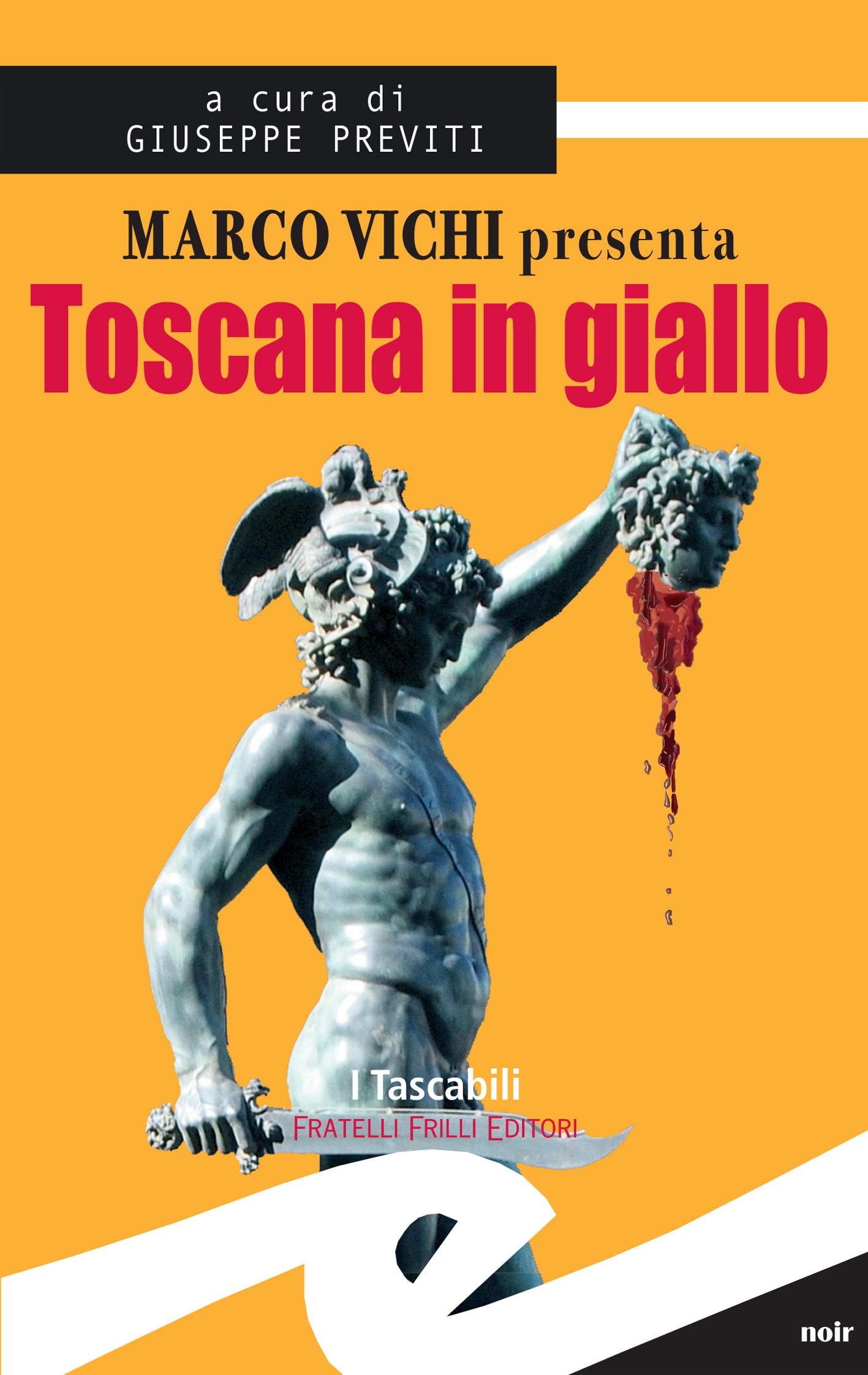 Marco Vichi presenta...