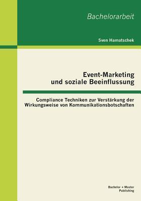 Event-Marketing und soziale Beeinflussung