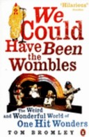 We Could Have Been the Wombles