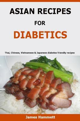 Asian Recipes for Diabetics