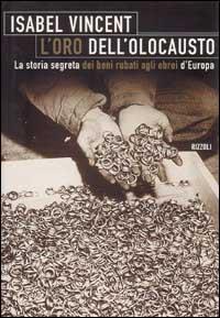 L'oro dell'olocausto