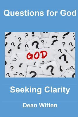 Questions for God