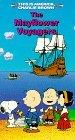 This is America, Charlie Brown - The Mayflower Voyagers