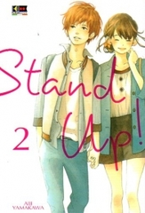 Stand Up vol. 2