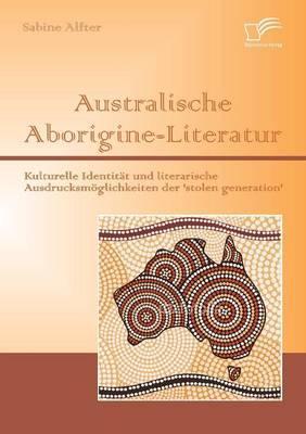 Australische Aborigine-Literatur