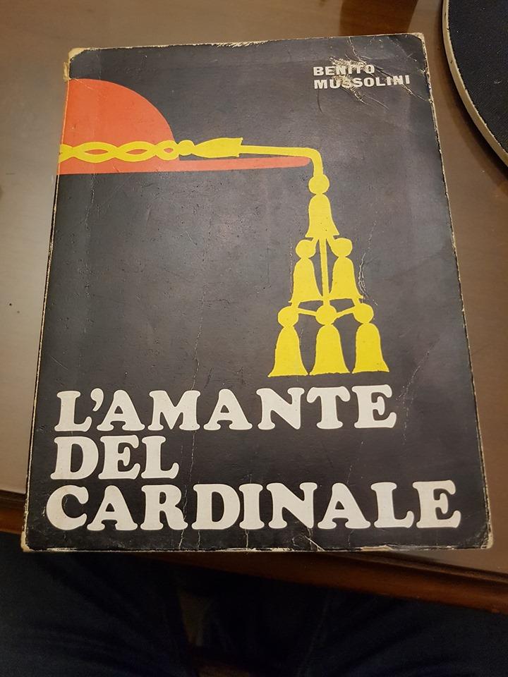 L'amante del cardinale