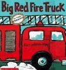 Big Red Fire Truck