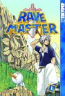 Rave Master, Book 1