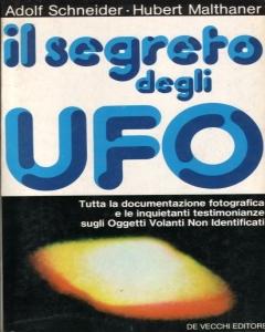 Il segreto degli UFO