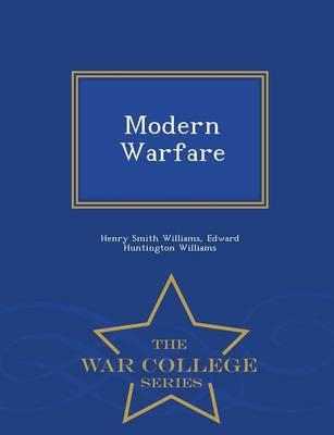 Modern Warfare - War...