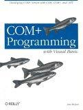 COM+ Programming With Visual Basic