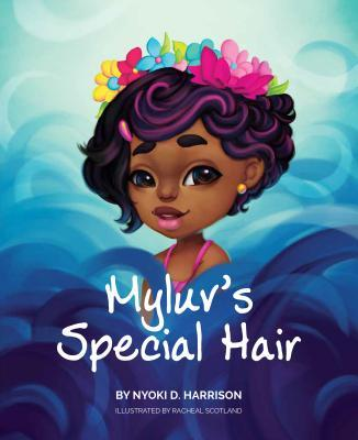 Myluv's Special Hair