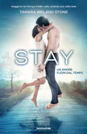 Stay. Un amore fuori...