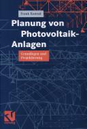 Planung von Photovoltaik Anlagen