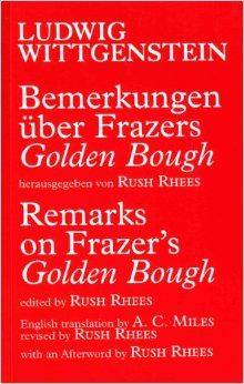 Bermerkungen über Frazers Golden Bough