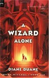 A Wizard Alone (digest)