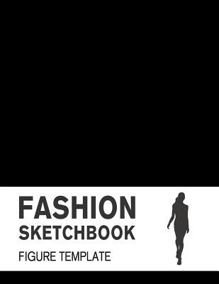 Fashion Sketchbook w...