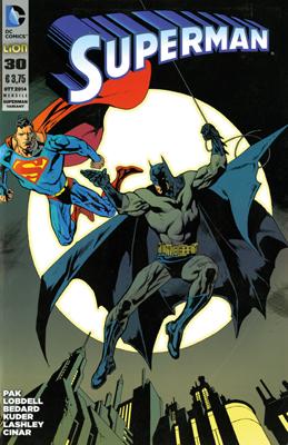 Superman #30 - Varia...