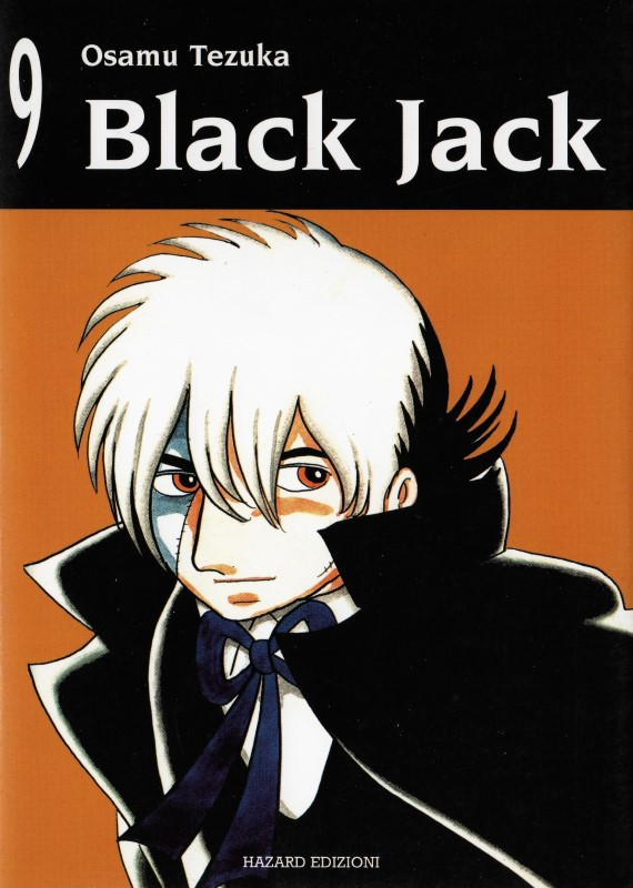 Black Jack vol. 9