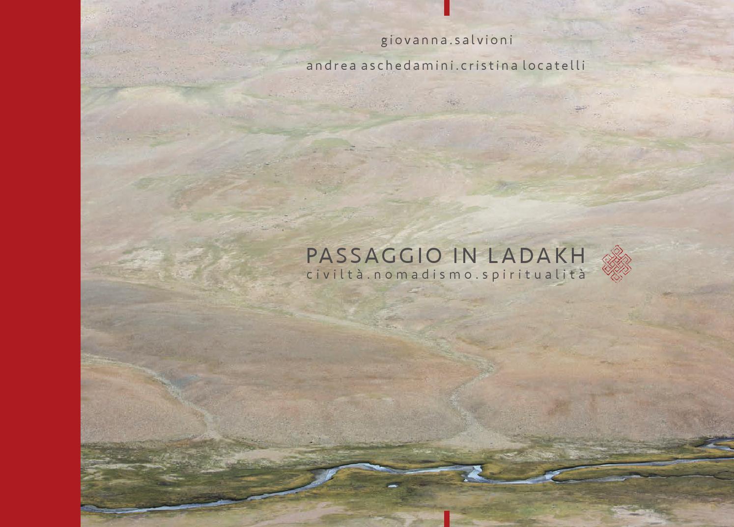 Passaggio in Ladakh