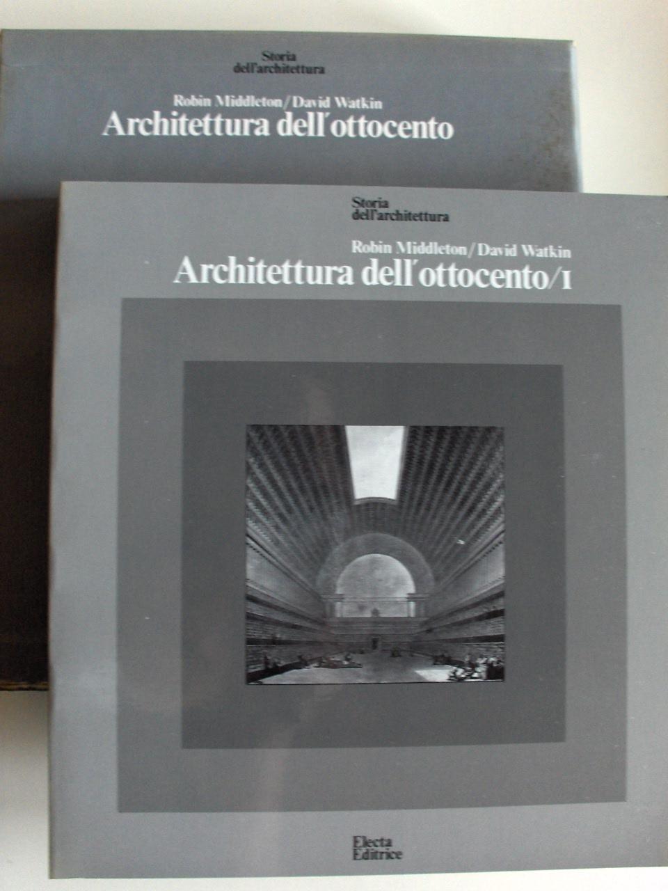 Architettura dell'Ottocento 1