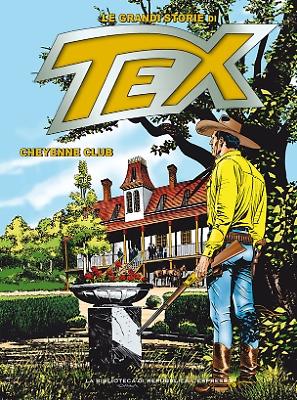 Le grandi storie di Tex n. 22