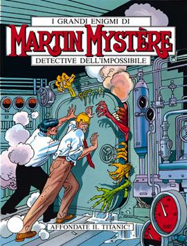 Martin Mystère n. 179