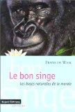 Le bon singe