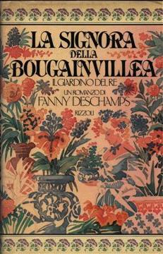 La signora della Bougainvillea