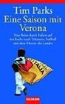 Eine Saison mit Verona.